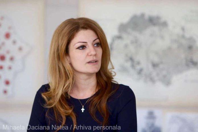 AlegeriLocale2020/Mureş/Mihaela Daciana Natea (PMP): Judeţul este într-o poziţie privilegiată, prioritatea este infrastructura de transport