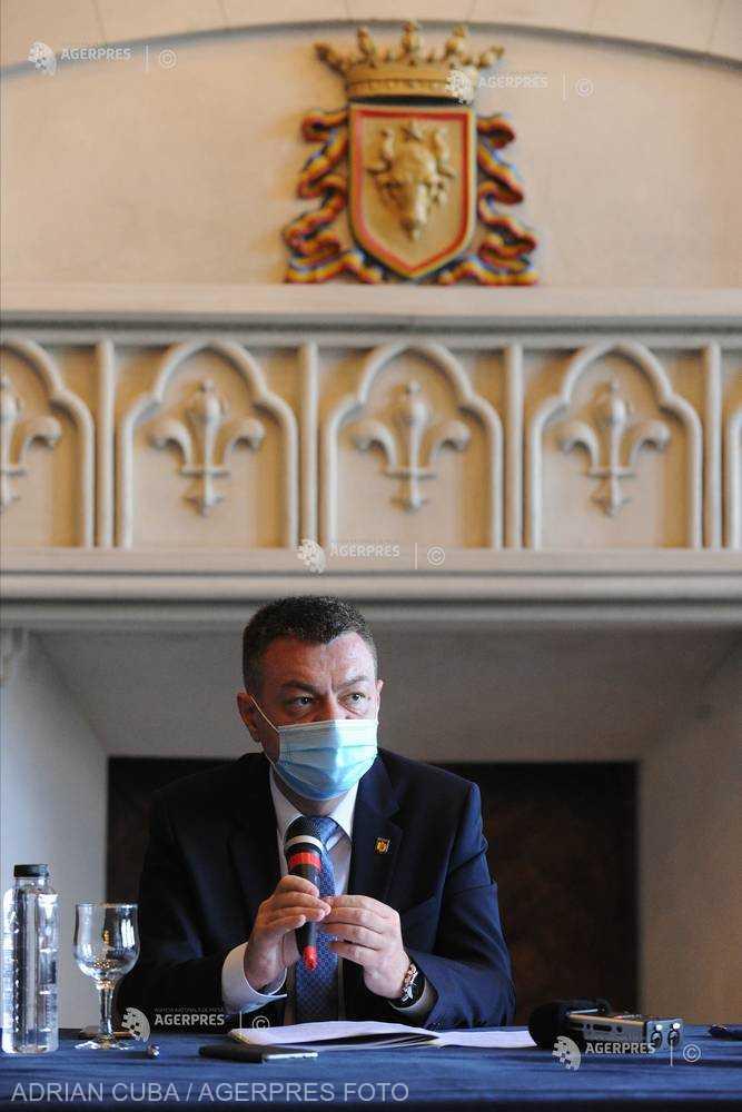 Iaşi: Ministrul Culturii a sesizat Parchetul şi Curtea de Conturi din cauza conflictului intern de la Opera