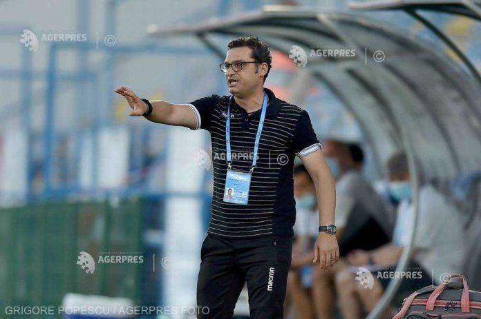 Fotbal: Mihai Teja (FC Voluntari) - Vrem să ne batem de la egal la egal cu Viitorul