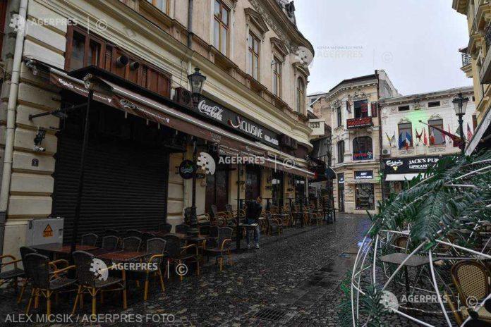 LIVE UPDATE Activitatea HoReCa suspendată, săli de spectacole și cinematografe închise în mai multe localități (FOTO-VIDEO)