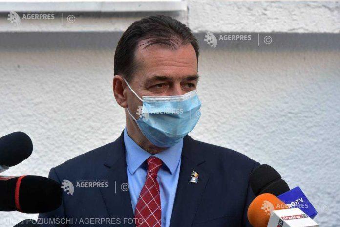 Orban: Doamna ministru Anisie este pe loc eligibil pentru parlamentare