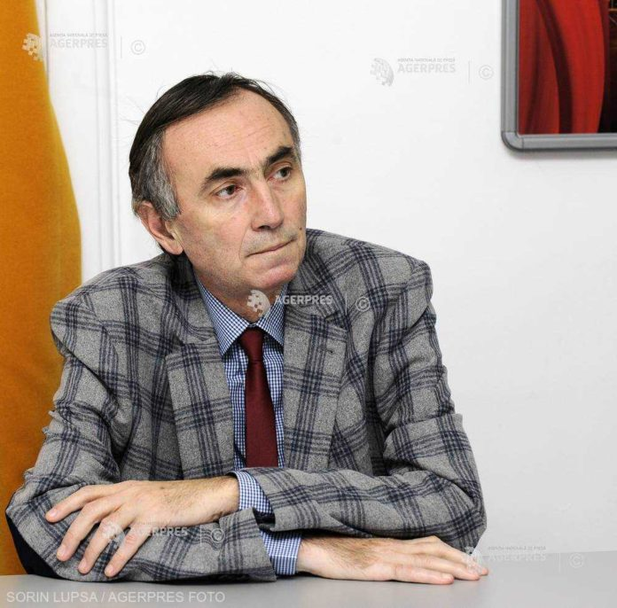 Radu Călin Cristea a murit, la vârsta de 65 de ani; Consiliul Naţional al Audiovizualului deplânge dispariţia sa