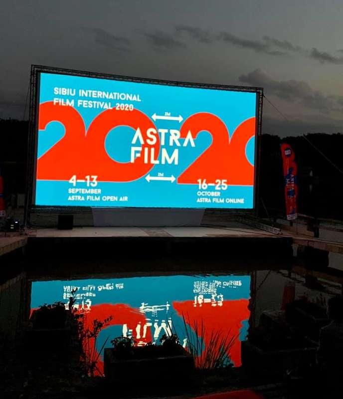 Sibiu: Festivalul Astra Film propune publicului 41 de documentare online (16-25 octombrie)