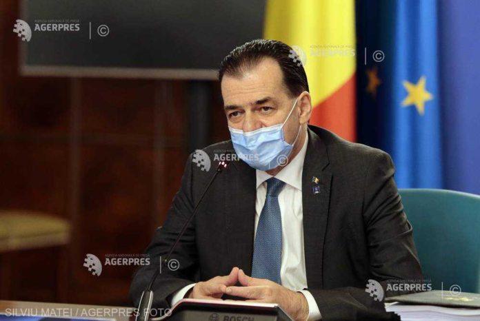 VIDEO Parlamentare2020/Orban: Suntem pregătiţi să asigurăm condiţiile de desfăşurare a alegerilor încât riscul de contaminare cu coronavirus să fie zero