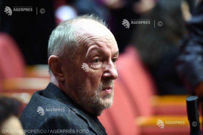 Vladimir Găitan va fi înmormântat, sâmbătă, pe Aleea Artiştilor de la Cimitirul Bellu