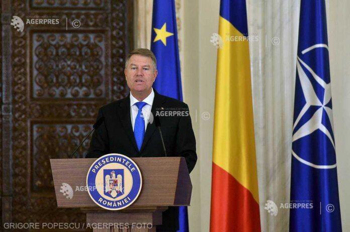 Bugetul pe 2021, campania de vaccinare, deschiderea şcolilor - subiecte discutate de Iohannis cu liderii coaliţiei (surse)