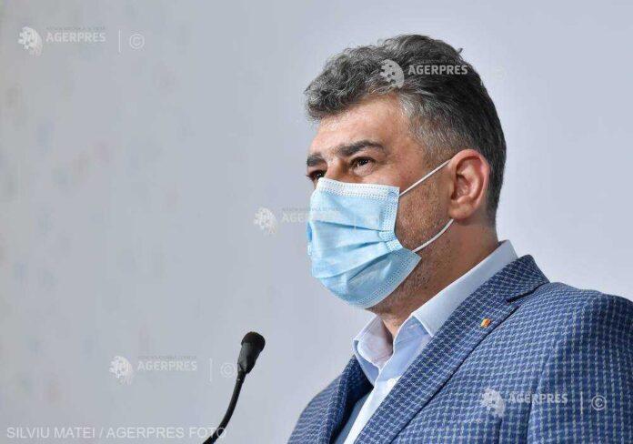 Ciolacu: Am finalizat proiectul de buget; vom arăta românilor că există bani suficienţi să mărim şi pensiile şi alocaţiile