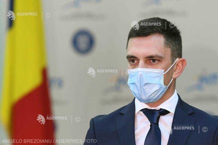 Eduard Novak anunţă că a demisionat din funcţia de preşedinte al Federaţiei Române de Ciclism