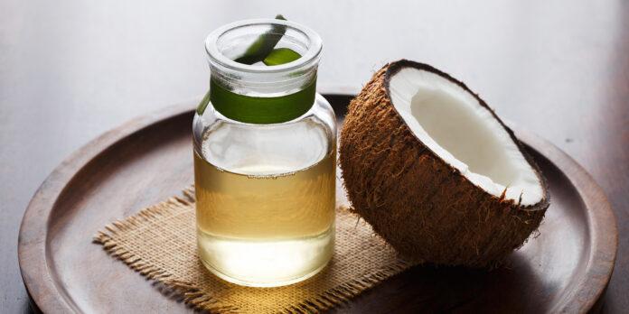 Ulei de cocos pentru ten şi păr